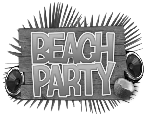 Beachparty Logo